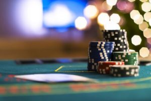 casinotexter om poker online
