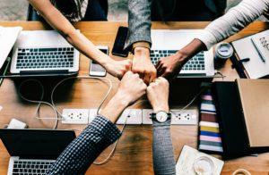 Teamwork ger dig bäst resultat